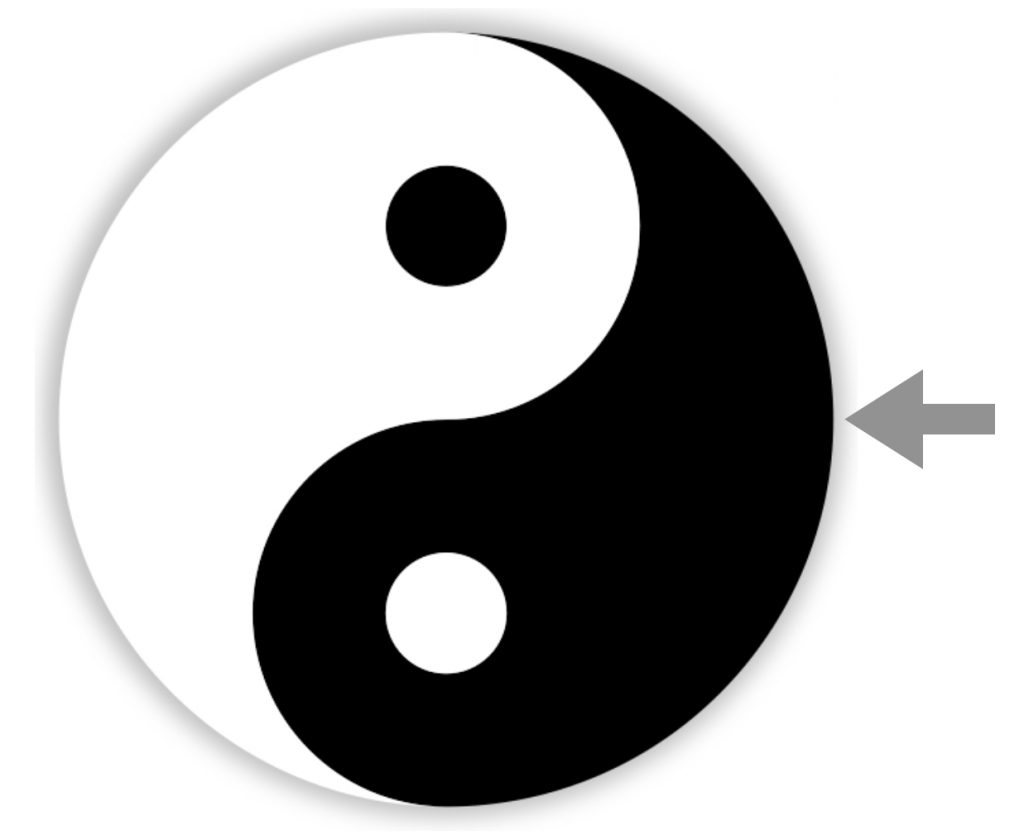 signification du yin